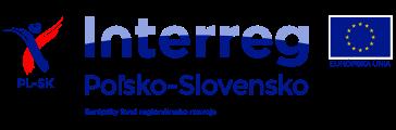 Logo Interreg Poľsko - Slovensko